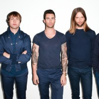 maroon 5 with tove lo and r city star 102 5. Black Bedroom Furniture Sets. Home Design Ideas