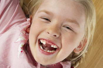 What's the Going Rate for the Tooth Fairy?