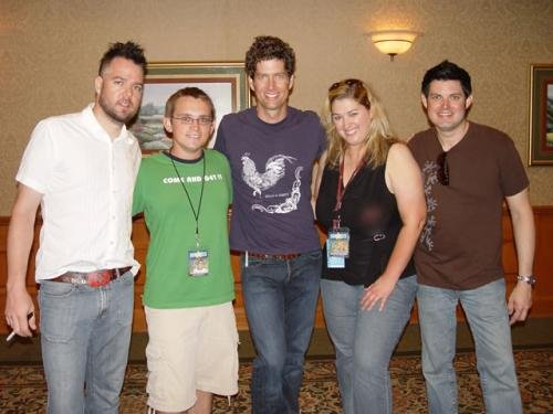 Better Than Ezra Interview