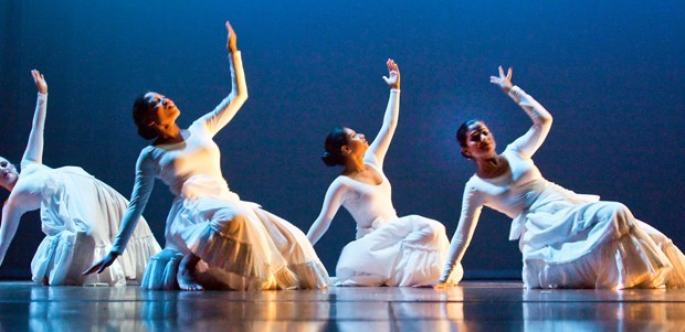 Gateway Dance Theatre Gala Concert & Reception
