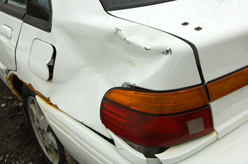 Not Telling Your Spouse About the Car Accident
