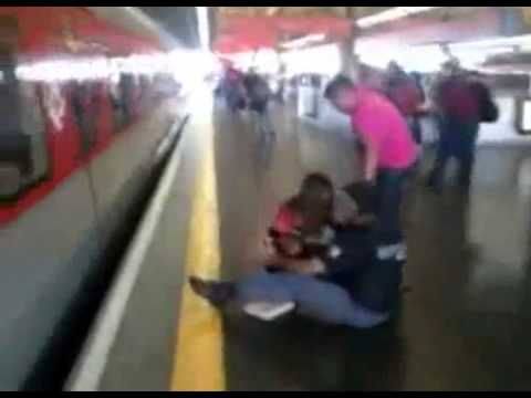 Woman Nearly Dies…Over a Phone?