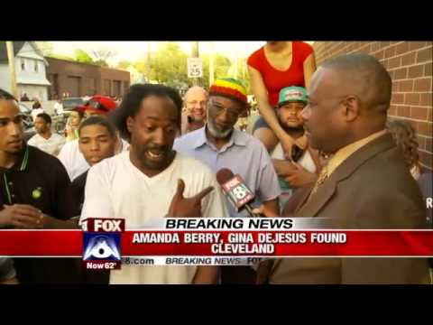 Charles Ramsey – Auto Tuned!