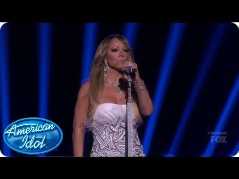 Video: Mariah Carey Lip-Syncs Her Hits