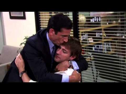 Kurt's Blog: The End of The Office!