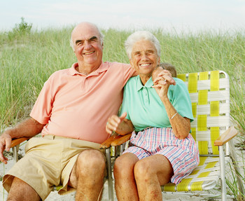 Audio: Grandparents Doing Cool Things