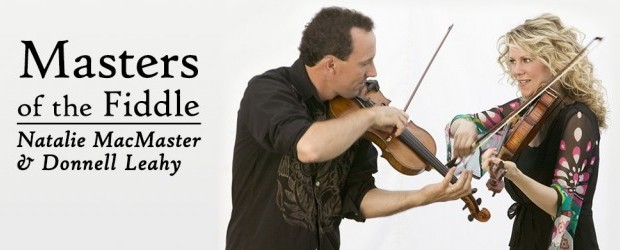 Masters of the Fiddle