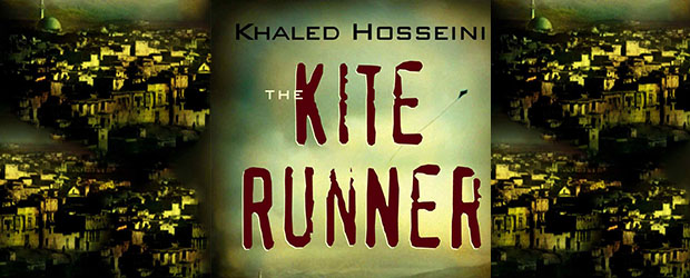 The Kite Runner presented by American Place Theatre