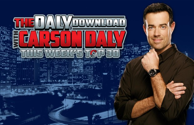 Interview: Carson Daly
