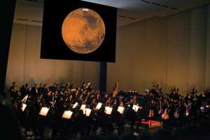 Des Moines Symphony – Masterworks 3: Beyond the Score – The Planets – Other Worlds?