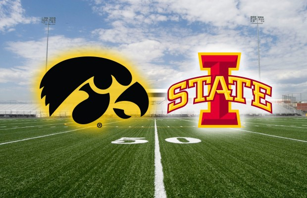 Your Iowa-Iowa State Cheat Sheet