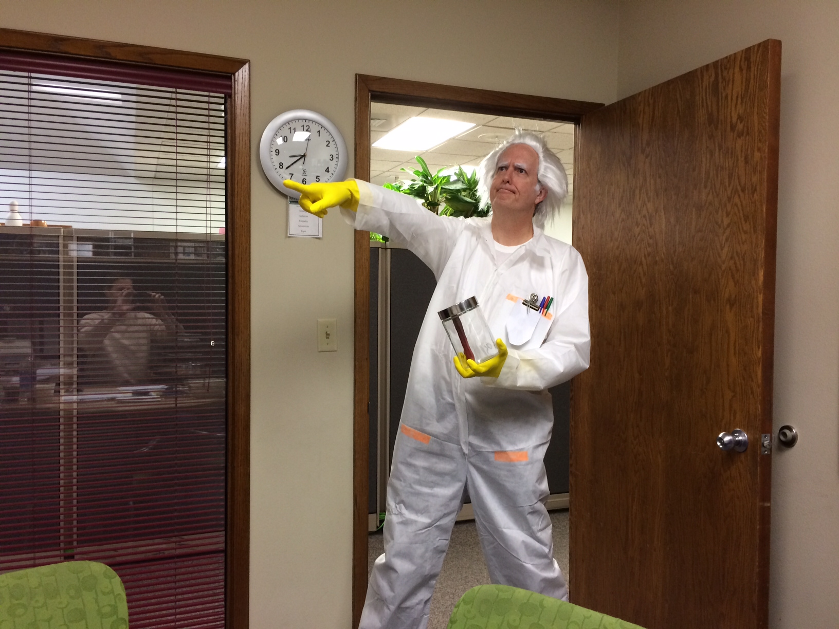 inside our halloween costume potluck party | star 102.5