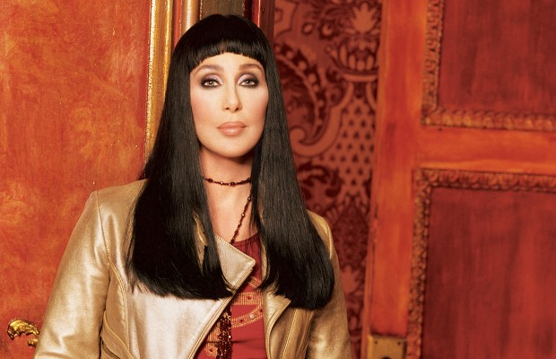 Cher Ticket Details Released