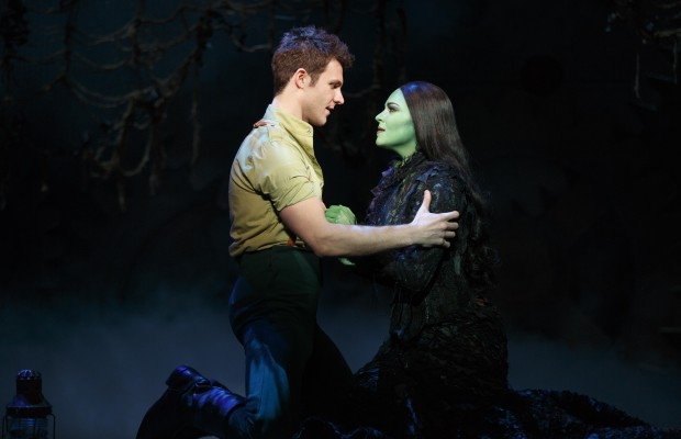 WICKED: Through the Eyes of a 5 Year Old