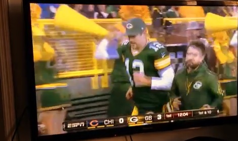 Video: Packer Armageddon
