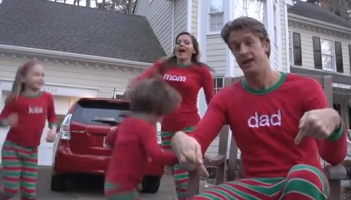 Video: The Ultimate Xmas Video Card