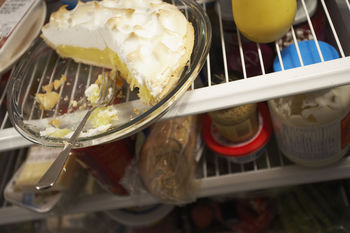 Audio: Do You Take the Leftovers Home?