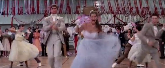 Video: Hollywood Movie Dance Tribute
