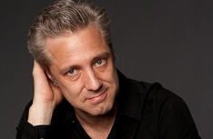 Audio: Comedian Nick Griffin