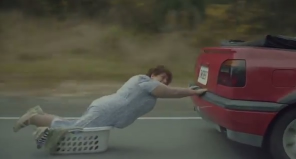 """Video: The """"Mom"""" Old Spice Commercial"""