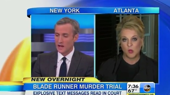Nancy Grace…Obsessed with Porn?