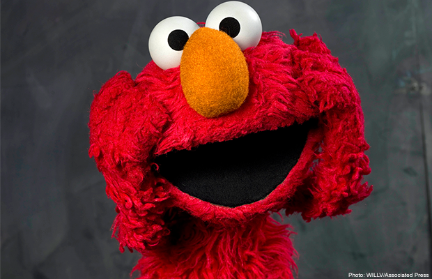 Sesame Street Live Can't Stop Singing is almost here