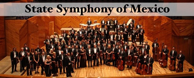 State Symphony of Mexico