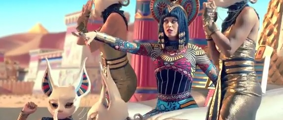 Katy Perry Videos Without Music