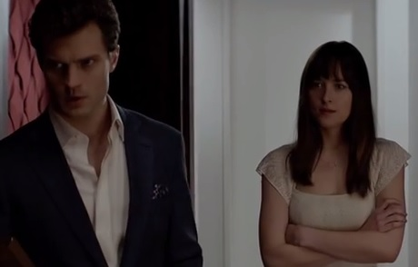 The Official 50 Shades of Grey Trailer