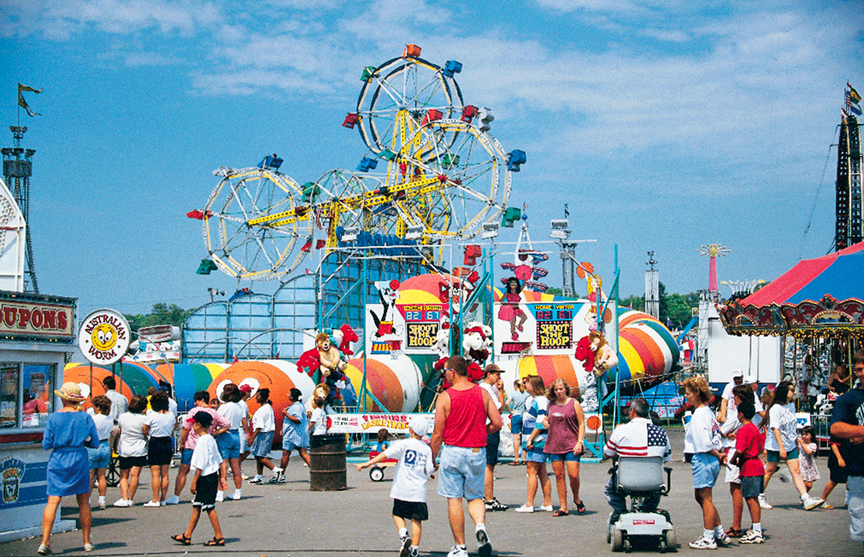 Image result for iowa state fair