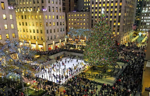 christmas in new york city december 6 11 and 12 17